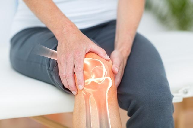 北区 膝痛